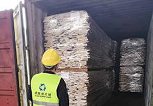 木材进口服务